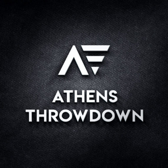 Athens Throwdown