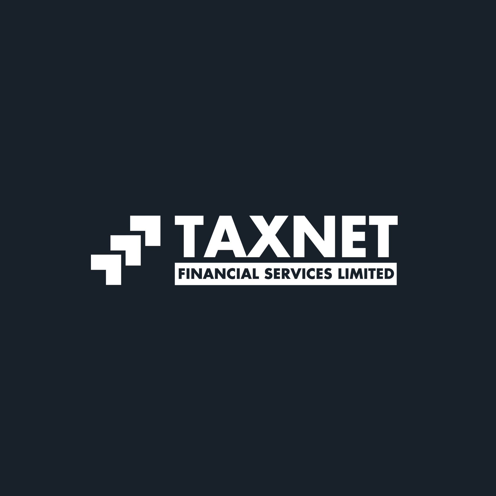 Taxnet Financial services logo